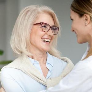 Floral para tratar menopausa