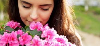 Floral terapêutico